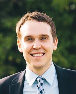 Ryan Peckover